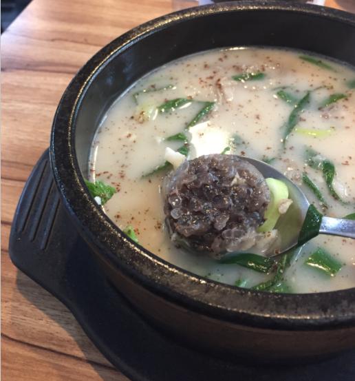 特别好吃的首尔,韩国美食全抄底