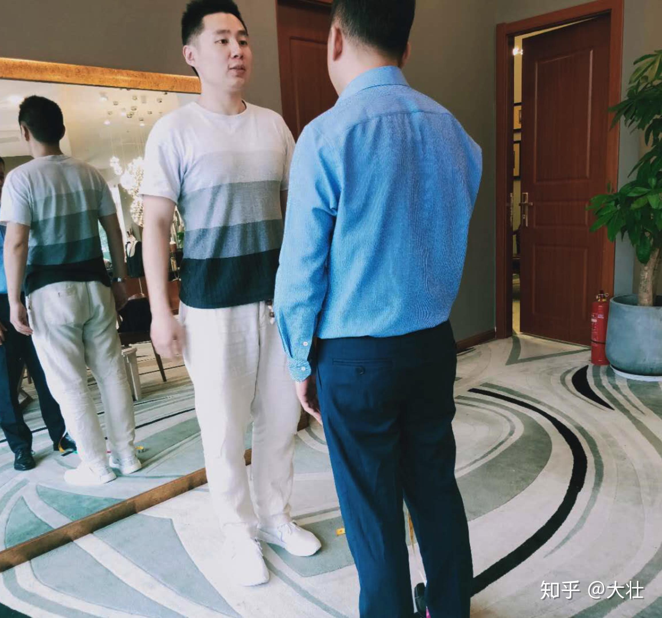 苏州哪里定做旗袍好_上海的西服定制哪里好?-知乎