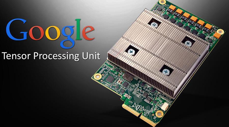 Google深度揭秘TPU:一文看懂运算原理,以及为何碾压GPU