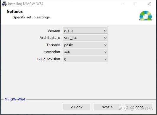 C/C++, Fortran 在Windows 上的开发环境配置(新手向) - 知乎
