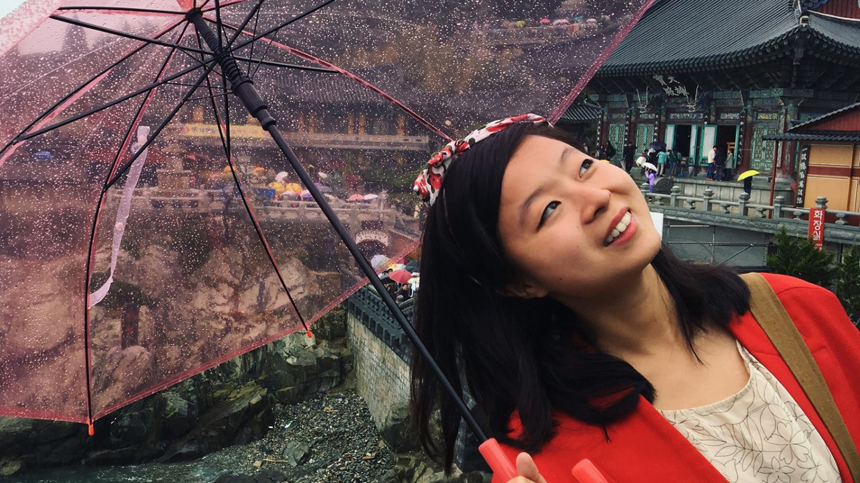 「从硅谷回国,我没有任何犹豫」:Airbnb 中国设计经理 Vivian Wang