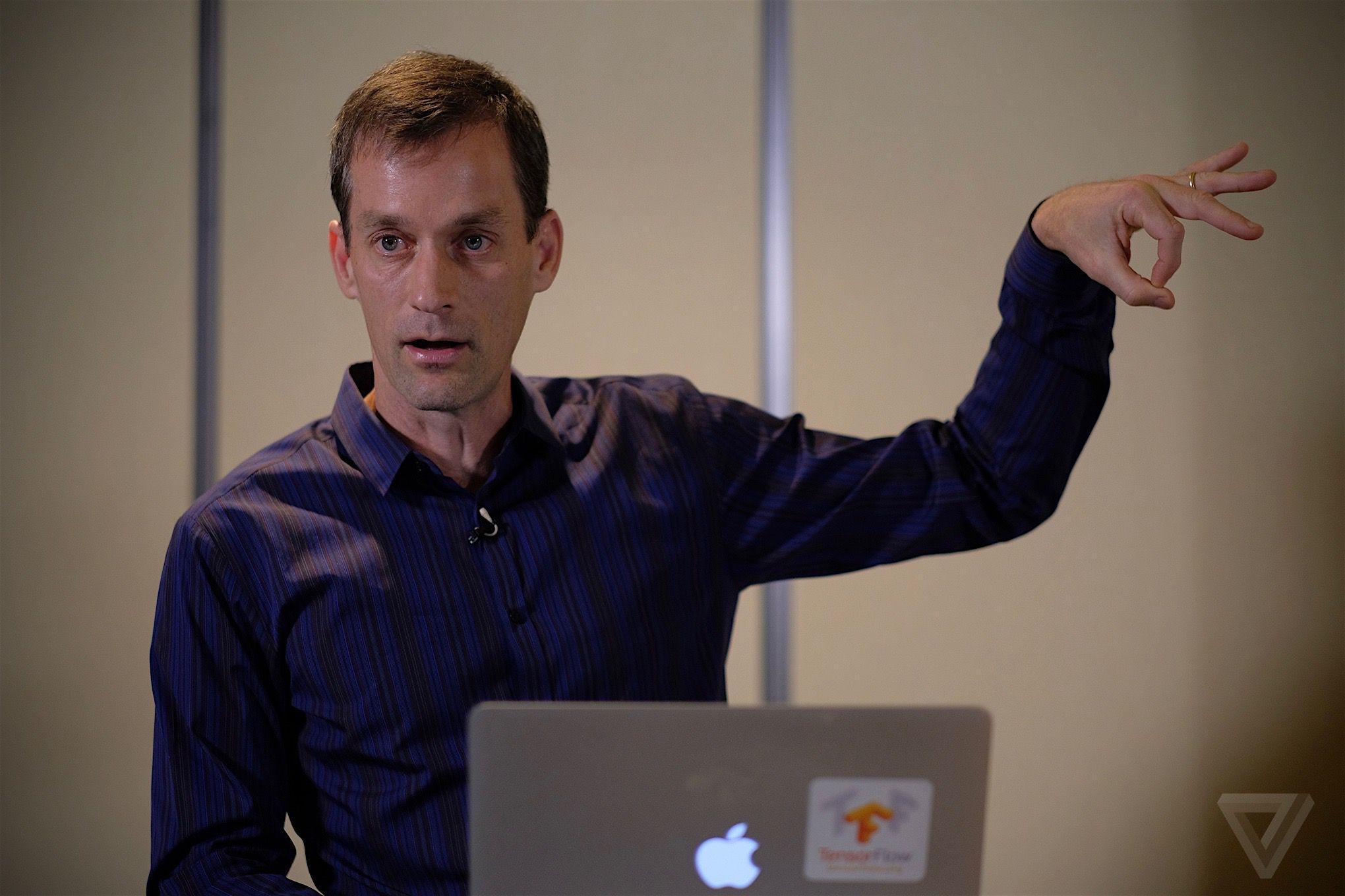 Jeff Dean:Google Brain团队2017年回顾(总)