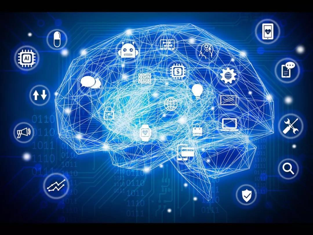 AI | 从算法到硬件,一文读懂2019年 AI如何演进