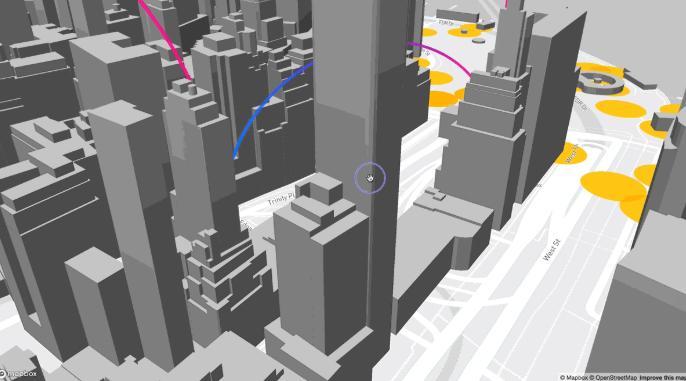 Mapbox + deck gl | Uber如何做地理信息数据可视化?(附案例源码) - 知乎