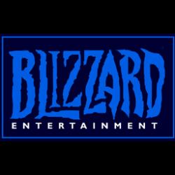 暴雪娱乐 (Blizzard)
