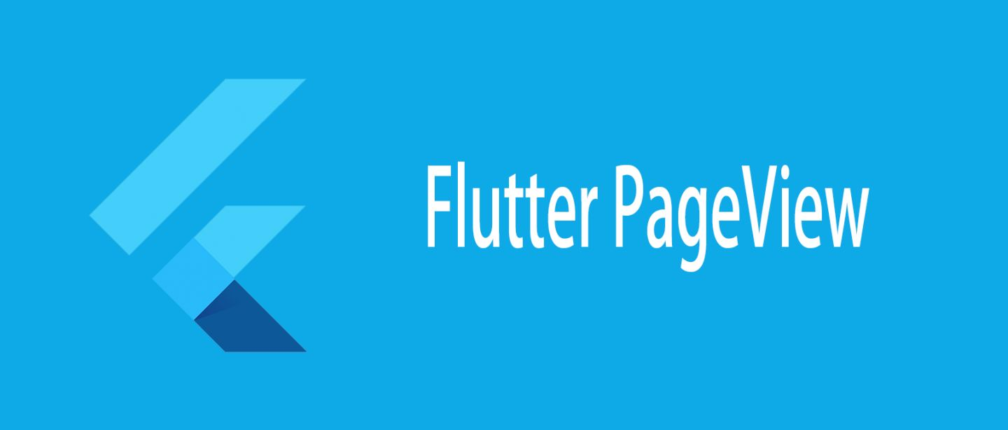 Flutter Page View