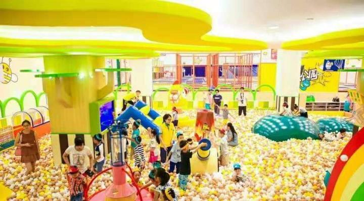 玉树怎么进行儿童乐园线上推广? 加盟资讯
