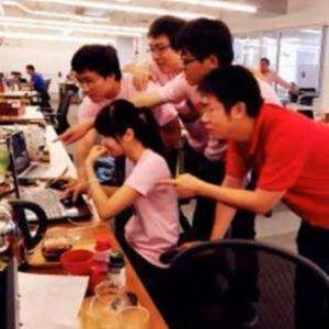 电子编程技术从入门到工程师