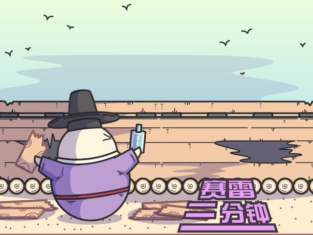 要不是韩国人的豆腐渣工程,元朝可能早就把日