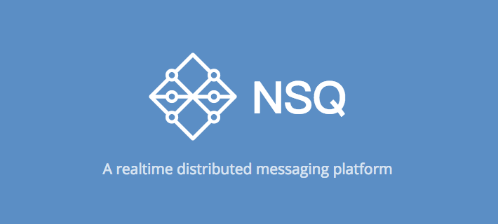 NSQ分布式消息队列