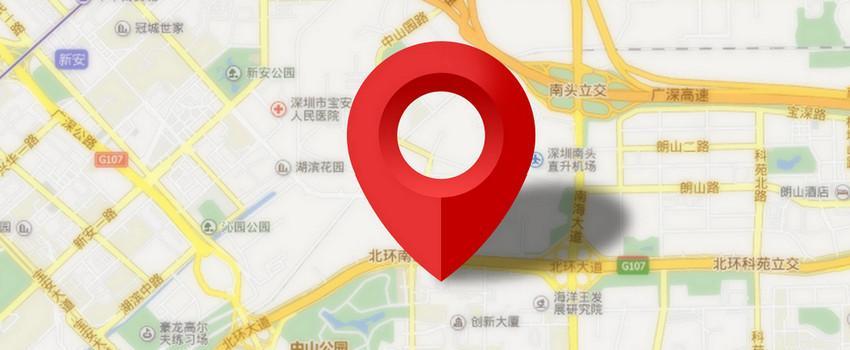 前端开发中的地理定位问题小总结