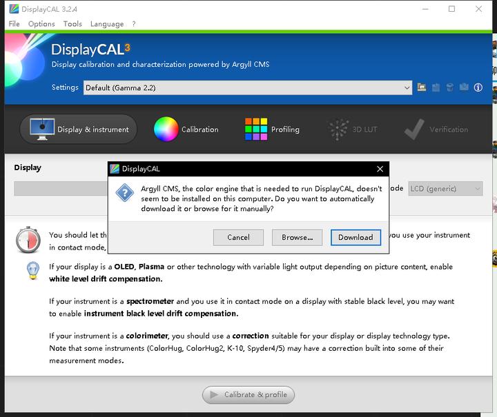 我用i1 display pro給顯示器校色,并色彩管理- 知乎