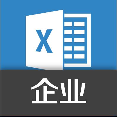 企业级Excel真实案例