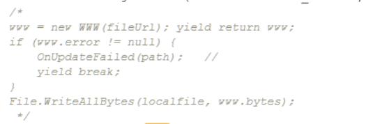 Unity3D热更新LuaFramework入门实战(9)——线程管理器 Unity3D教程 第13张