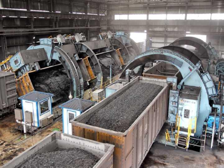 国家大工程(1):为什么要建大秦铁路运煤而不是直接在当地发电再通过输电线传输回来?│脫苦海