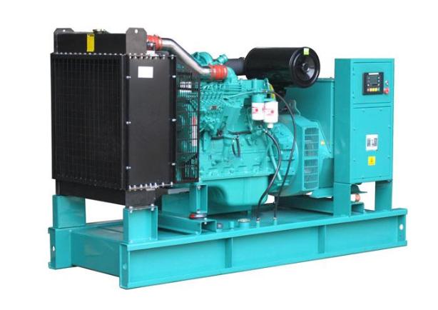 通柴发电机组系列有哪些技术优势