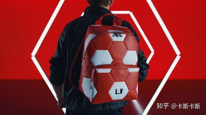 路易威登—世界杯官方授权系列