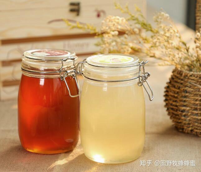 我可以吃蜂蜜吗?咳嗽和咳嗽可以喝蜂蜜水吗?