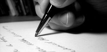 如何提升一个人的文笔?