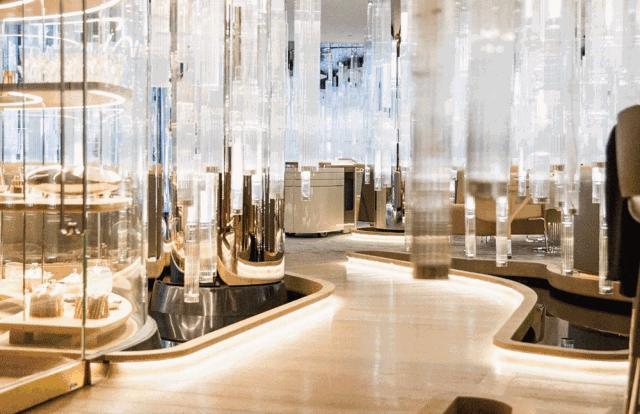 酒店必备,美在细节之处!|行业资讯-广州市帝斯固新材料有限公司