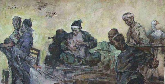 清末的村长械斗——死亡百万纵横七省,定中国命运!