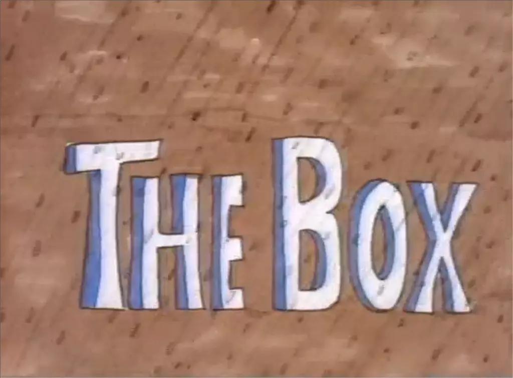 """《盒子》本片呈现的是""""大我""""与""""小我"""""""