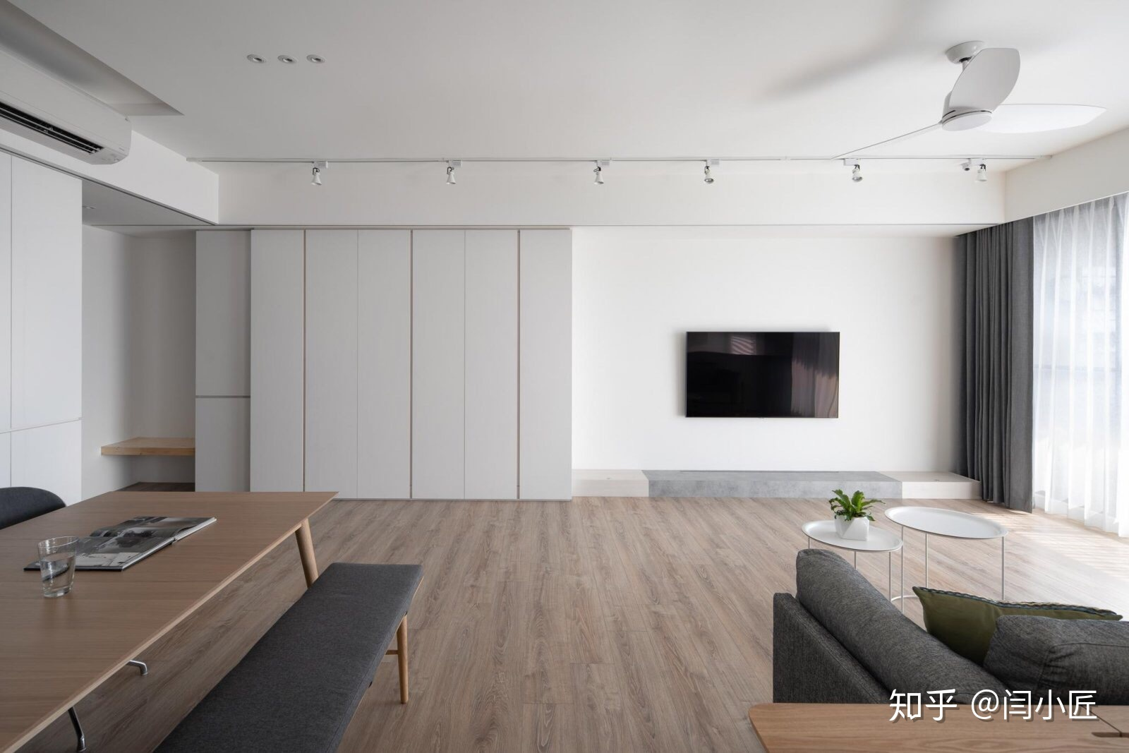 看色_地板颜色怎样搭配家居比较好看? - 知乎