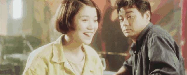 【绝对珍藏版】80、90年代香港女明星,她们才是真正绝色美人 ..._图1-57