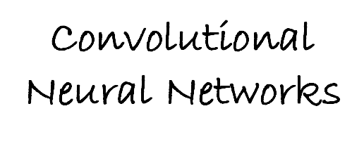 Coursera吴恩达《卷积神经网络》课程笔记(1)-- 卷积神经网络基础