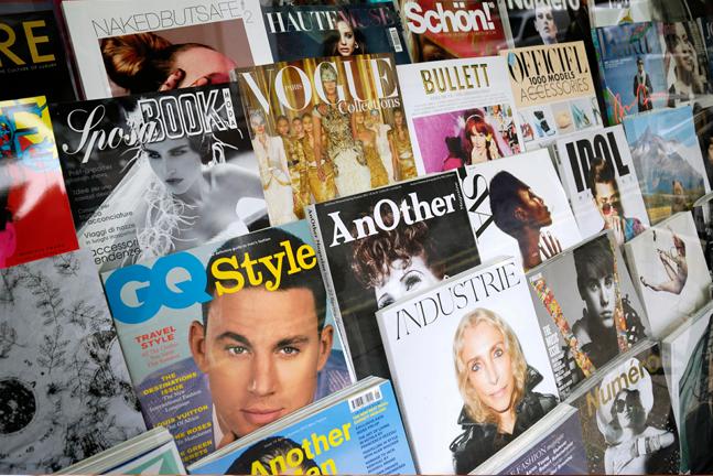 社会 杂志_10本适合学英语的外刊杂志! - 知乎