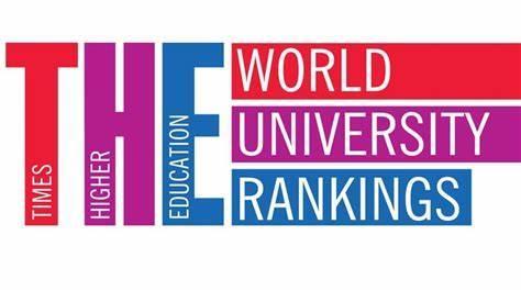 THE亞洲大學排名