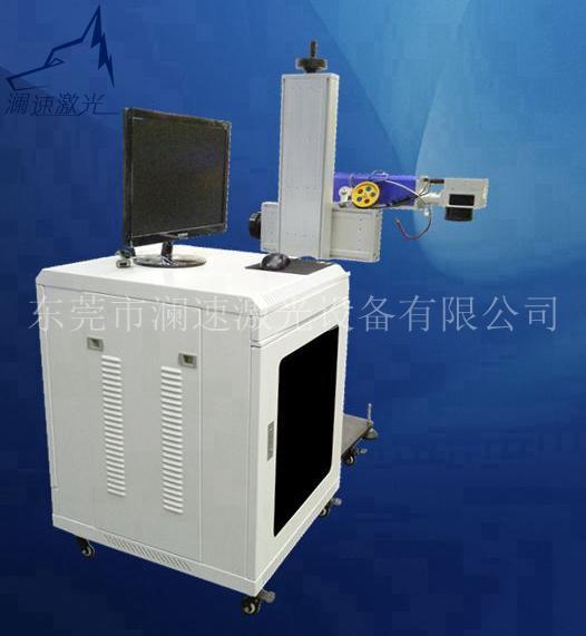 激光打标机在PCB板上标记的优势