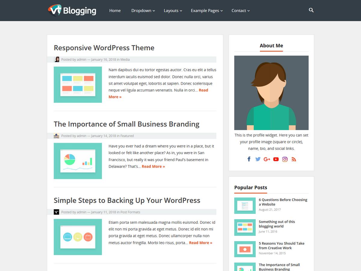 如何创建个人独立博客网站?
