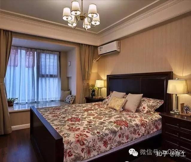 老百姓裝修,臥室到底該用什么顏色?