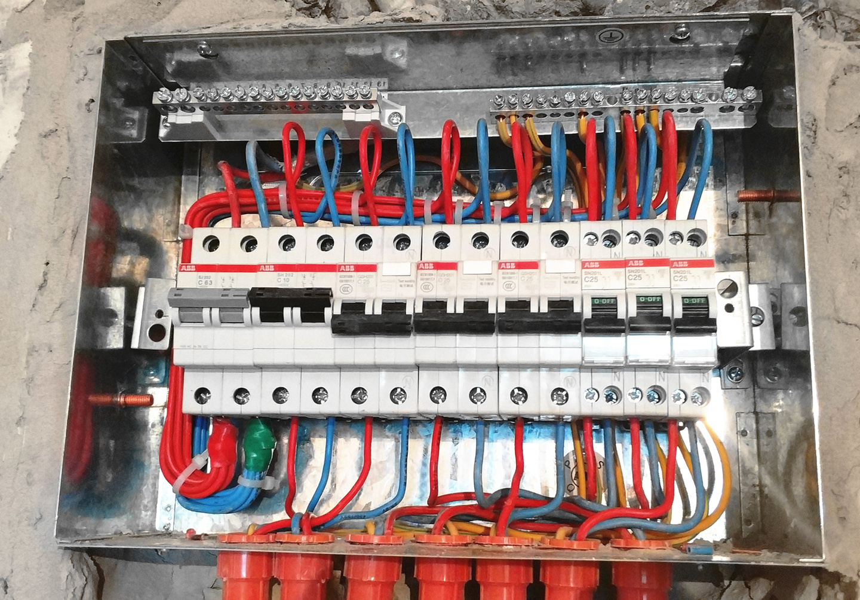 空气开关、漏电保护器和配电箱,你都知道怎么买吗?