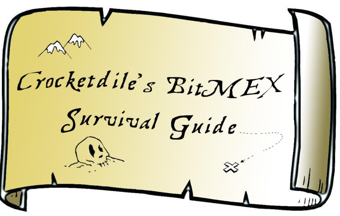 BitMEX生存指南