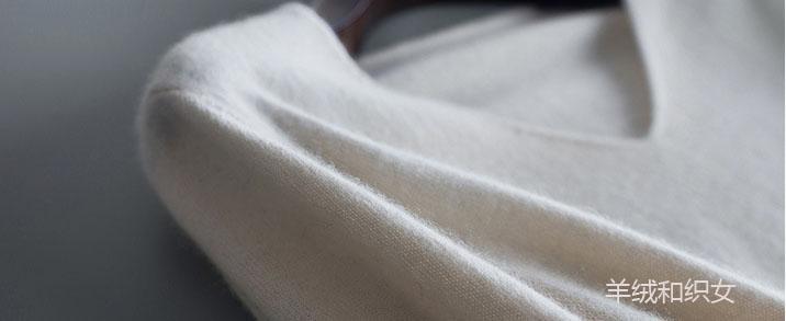 怎样洗羊绒衫_羊绒衫怎么保养?羊绒衫换季怎么清洗和保存? - 知乎