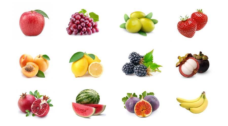 种草莓图片_59种水果的挑选方法 — 果识 - 知乎