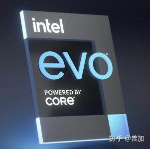现在说一台笔记本电脑性能好,没法避开 Evo 这三个字了