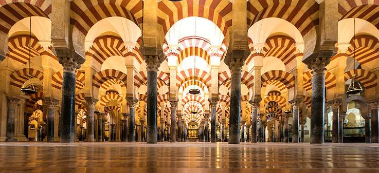 阿拉伯和奥斯曼盛极一时的时候有过什么文化输